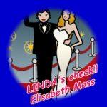 トップオブザレイクでゴールデングローブ受賞!Mad Menのエリザベス・モスをチェック!