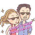 NCISのアビー役と言えばポーリー・ペレット!Lindaが色々チェック!